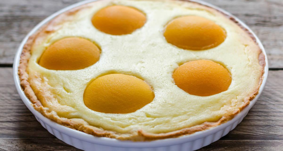 Блиц-запеканка: шустрый рецепт мужского десерта