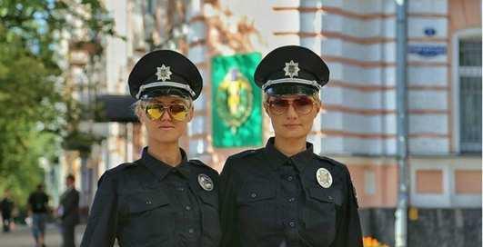 Полиция по-украински: ТОП-13 интересных фактов
