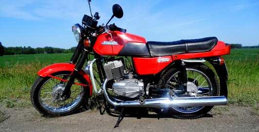Советские мотоциклы: ТОП-10 самых легендарных