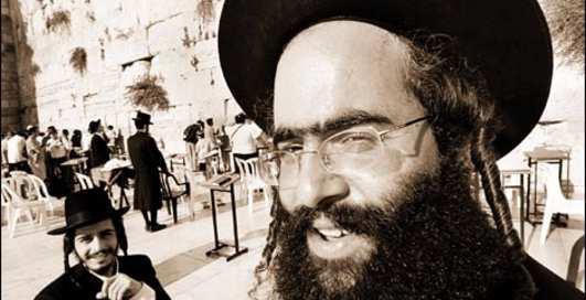 Мудрость евреев: 35 хитрых заповедей народа