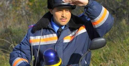 Когда тебя может остановить полиция: ТОП-9 случаев