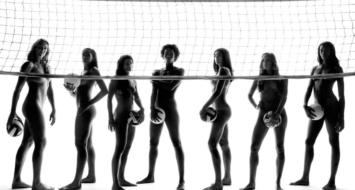 ТОП-10 самых нескромных девочек спорта