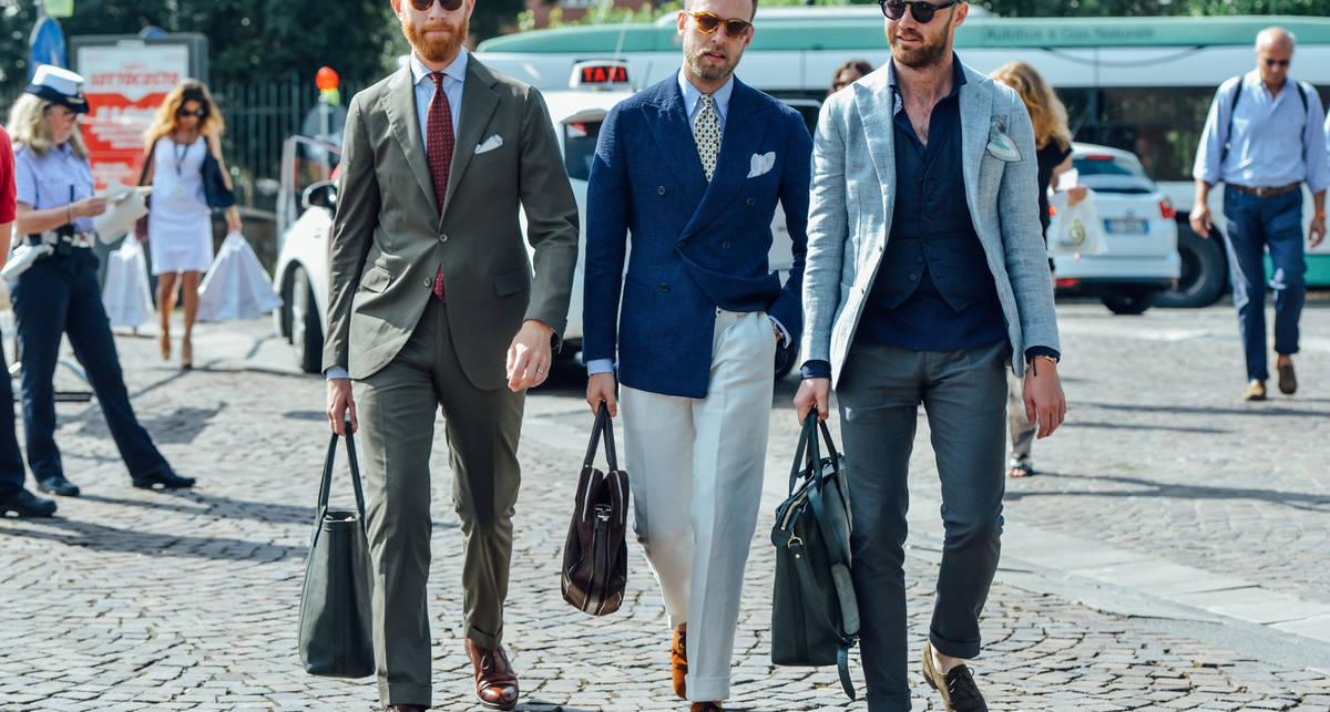Советы стилиста: 5 способов создать удачный летний образ с помощью пиджака