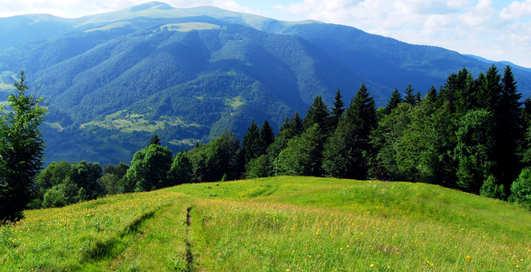 Украинские Карпаты: ТОП-10 мест, где нужно побывать