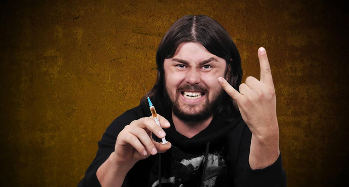 Смертельная привычка: как наркотики влияют на твой мозг