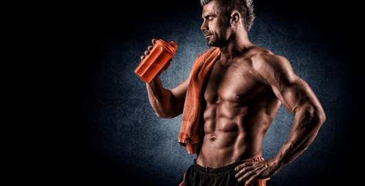 Напитки для сильных: 5 лучших протеиновых коктейлей