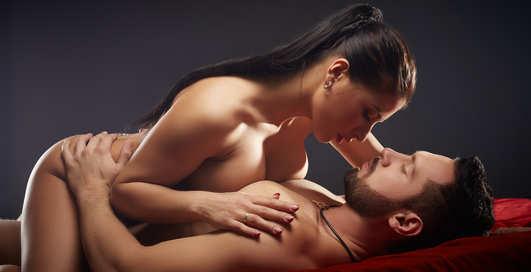 ТОП-5 способов сделать секс незабываемым