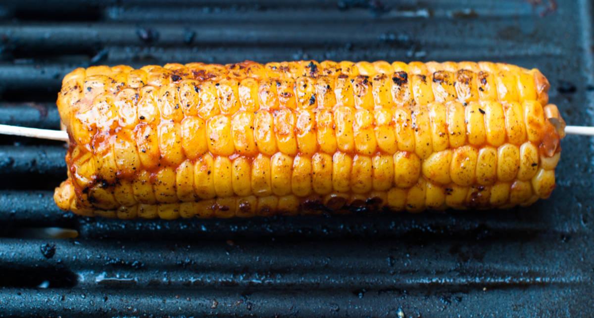 Блиц-кулинария: как за 8 минут приготовить кукурузу (ФОТО)