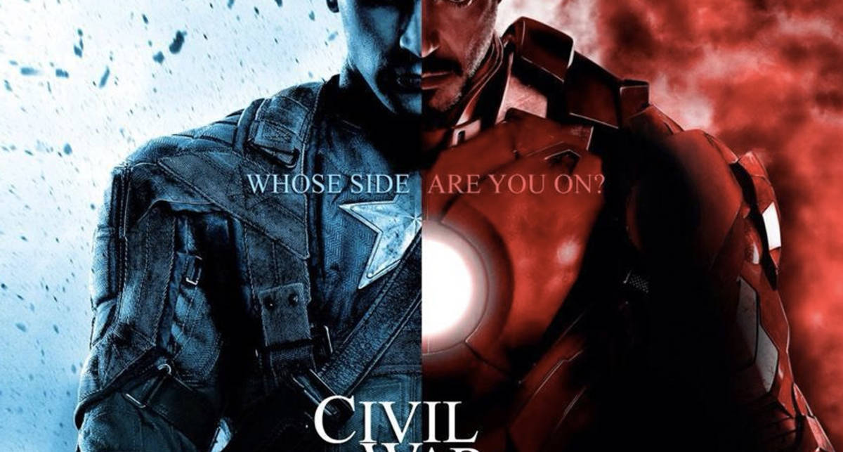 Гражданская война и супергерои: 10 самых ожидаемых фильмов 2016