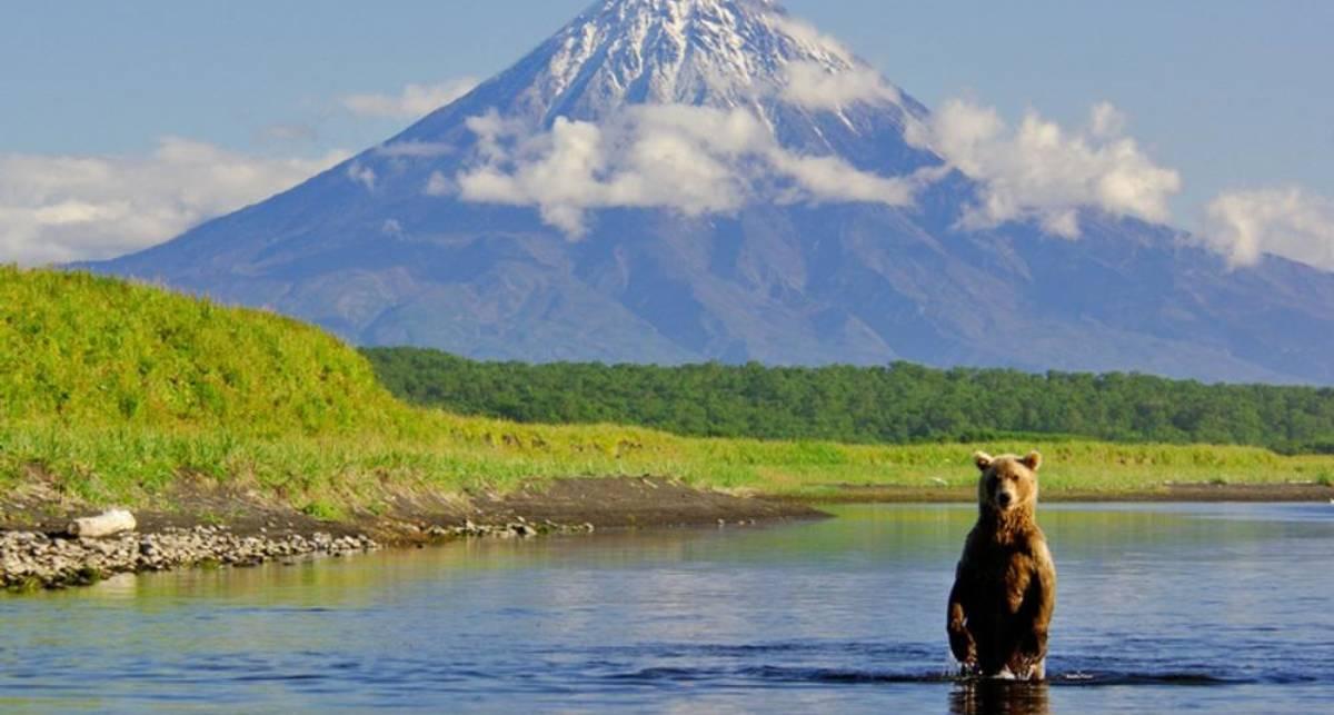15 девственно природных мест на планете