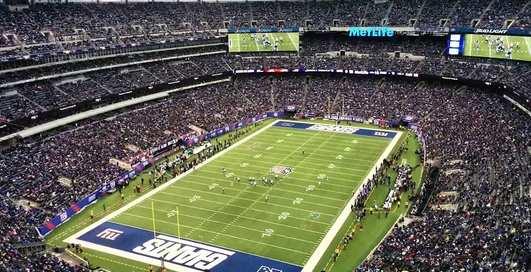 ТОП-16 самых дорогих стадионов в мире