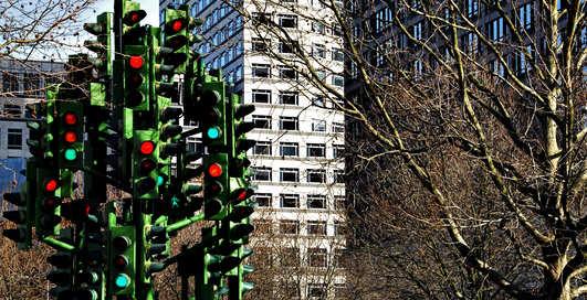 День светофора: ТОП-10 интересных фактов