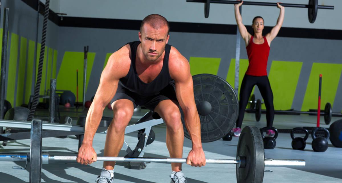 Мышечный рост: ТОП-4 главных принципа