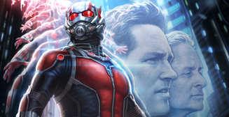 Человек-муравей. Запасные игроки и обиженные режиссеры Marvel