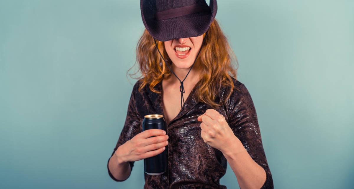 Боль и алкоголь: 10 невероятных фактов о женском теле