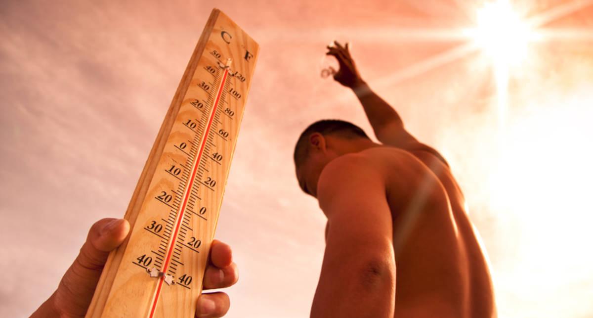 Тепловой удар: ТОП-3 способа его избежать