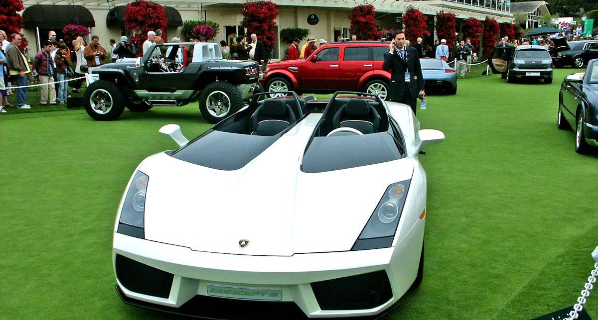 ТОП-7 Lamborghini, ради которых не жалко умереть