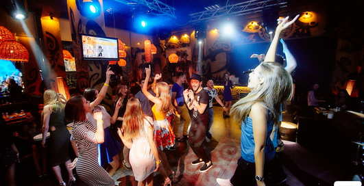 """""""U Princess Karaoke"""": пой с душой, отдыхай телом"""