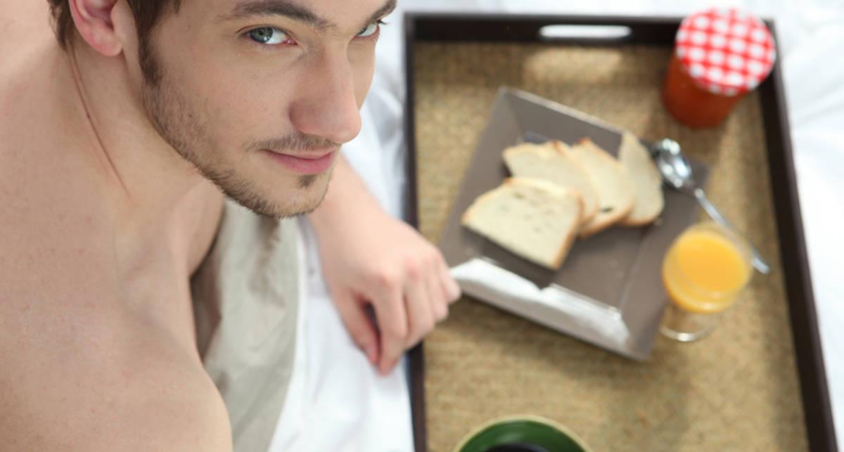 Завтрак в картинках: 5 лучших идей для первой пищи