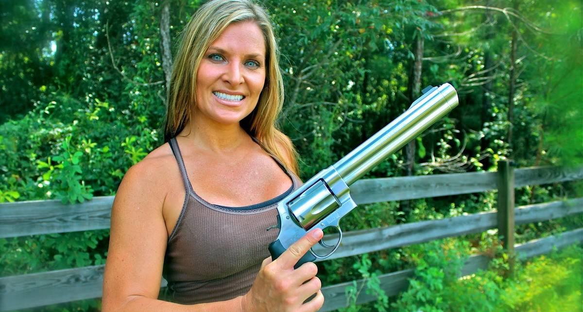 Убойная сила: 10 самых мощных пистолетов на планете