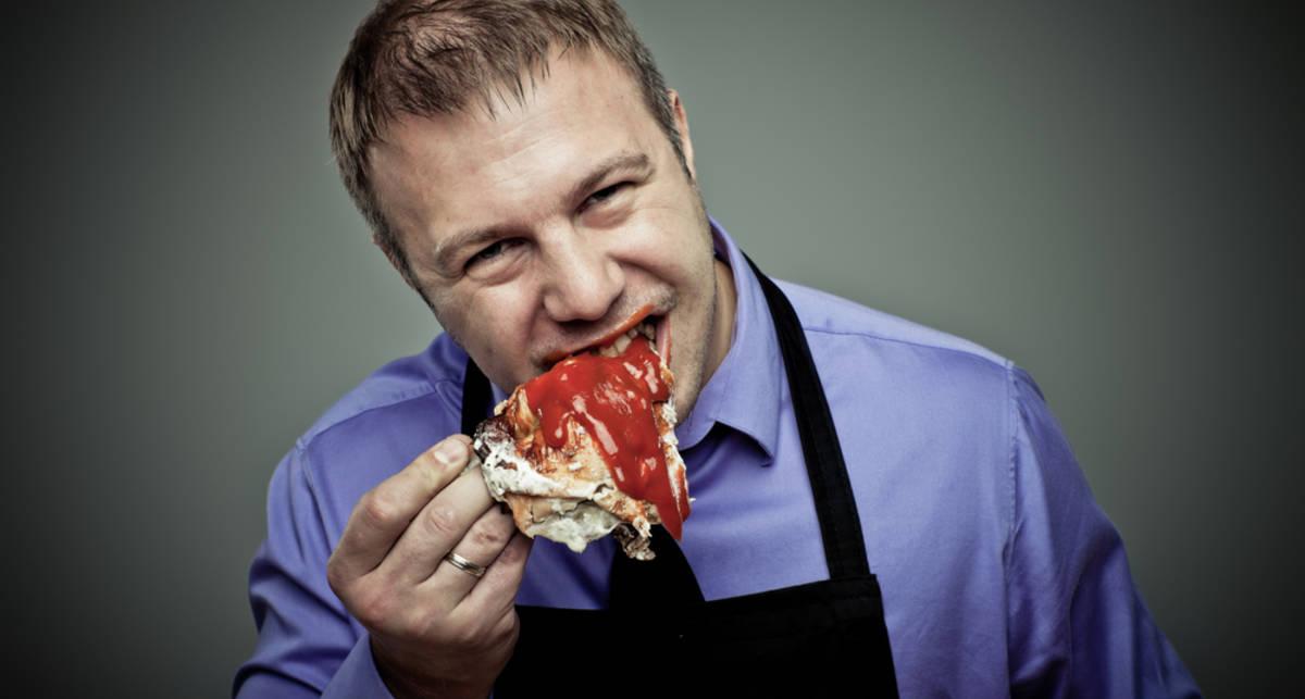 Здоровые калории: десять причин есть жирную пищу