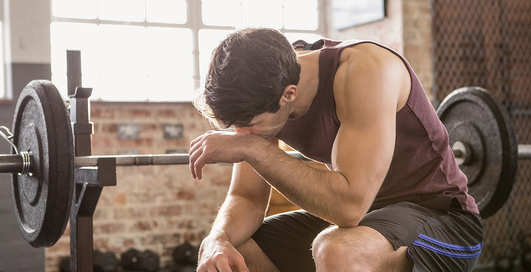 Как бороться с усталостью перед тренировкой: 7 советов