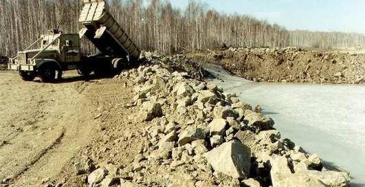 Адские ручьи: 8 опаснейших водоемов на планете