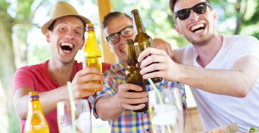 Удиви друзей: ТОП-9 необычных пивных терминов