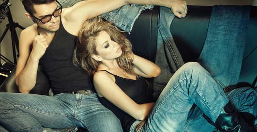 Что твои джинсы расскажут о тебе