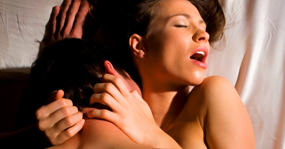 Effects of ecstasy during sex