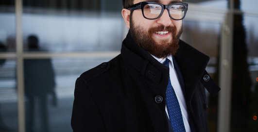 5 нестандартных атрибутов имиджа современного бизнесмена