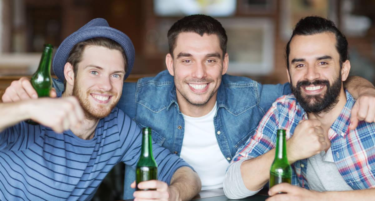 Как быстро напиться: 5 лучших игр с алкоголем