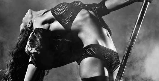 Танцы на пилоне: ТОП-10 эротических видео-нарезок