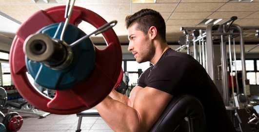 Силовые тренировки: 5 главных мифов