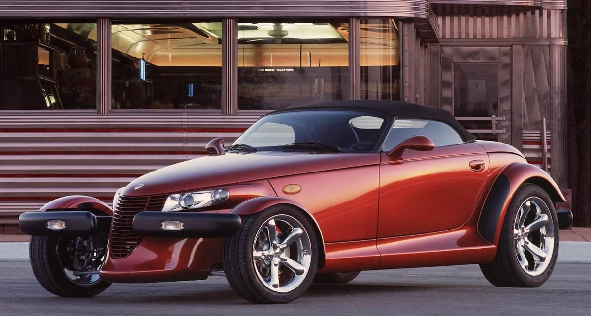 Уродливые спорткары: 10 неудачных авто