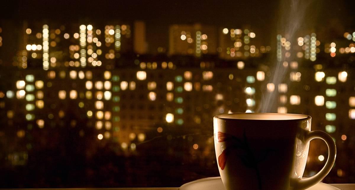 Стоит ли пить кофе перед сном — ученые