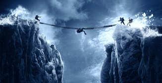 Эверест. Нервное оцепенение на вершине мира и 20 минут Джилленхола