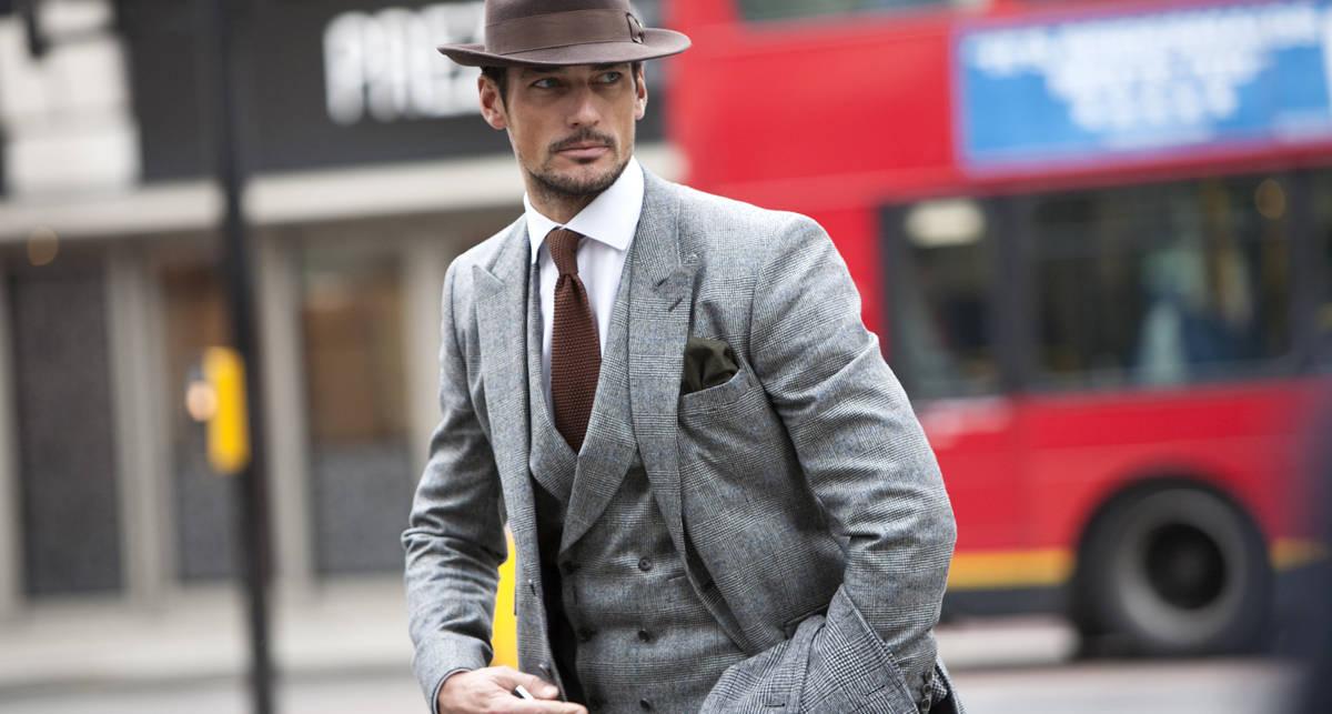 Instagram: 10 стильных мужчин, на которых стоит подписаться