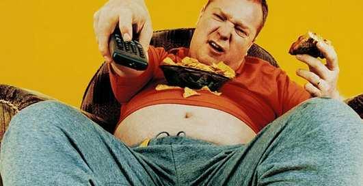 Еда не для пресса: 5 страшно жирных продуктов