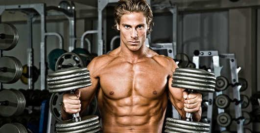 Победитель по жизни: секреты успеха от тренера MuscleTech
