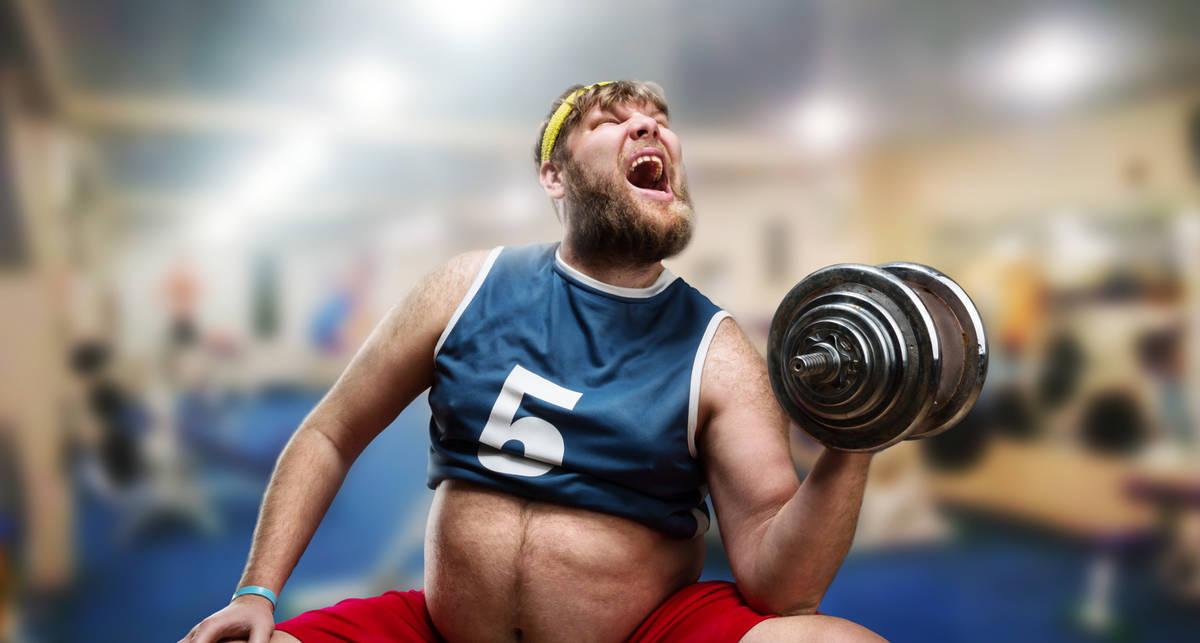 Сжигание жира: 5 самых бестолковых мифов