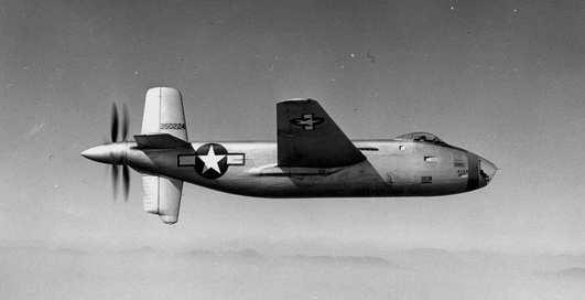 Обреченные самолеты: 10 нелепых аппаратов Второй мировой