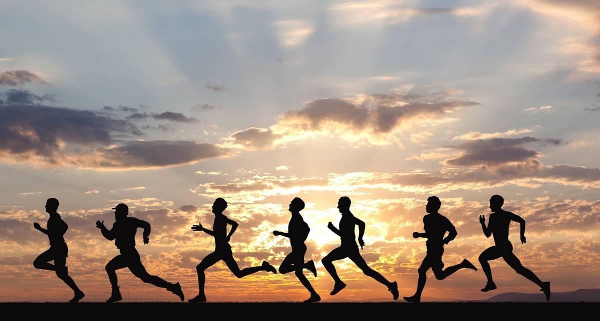 Бег на пределе: 5 лучших способов повысить тестостерон