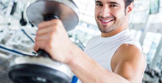 Не будь толстым: 7 советов спортсменам-новичкам