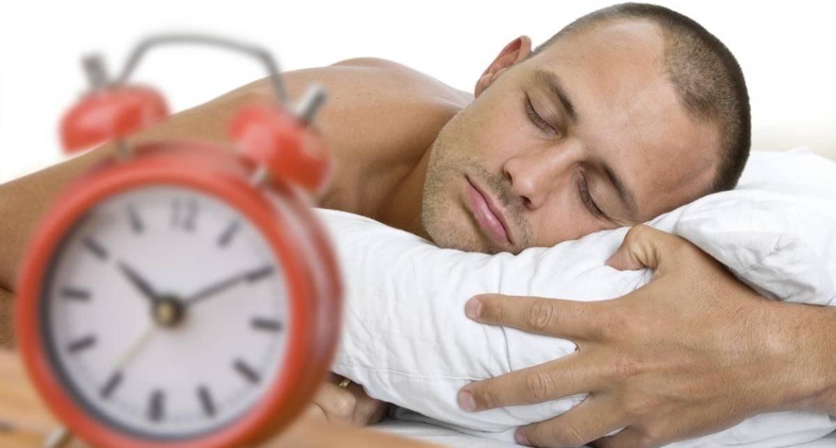Почему ты должен спать голым — ученые