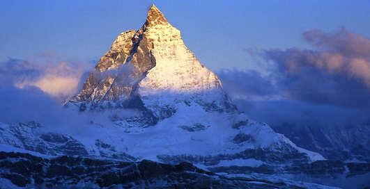 Восхождения на вершины: 10 самых легких