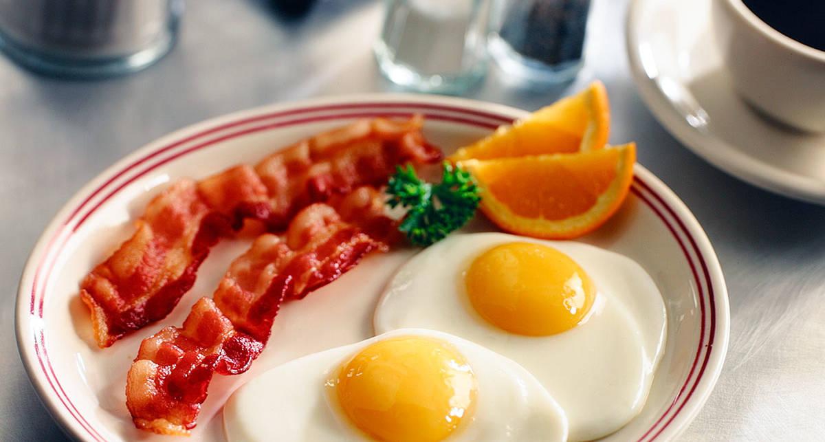 Завтрак из яиц: 8 идей в картинках