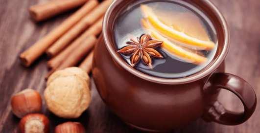 Напитки от простуды: 5 спиртных и согревающих