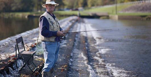 Чего нельзя делать на рыбалке: ТОП-5 «смертных грехов»