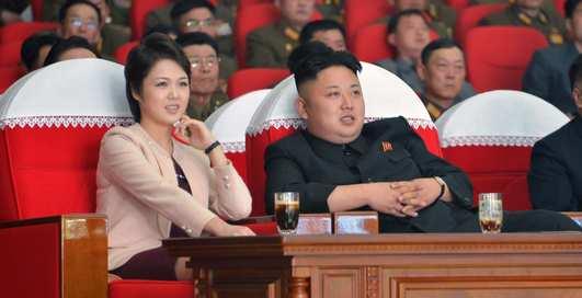 Жены диктаторов: 10 самых любимых